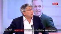 Révélations sur de Rugy : « D'un point de vue politique, il n'est plus crédible » affirme Eric Coquerel