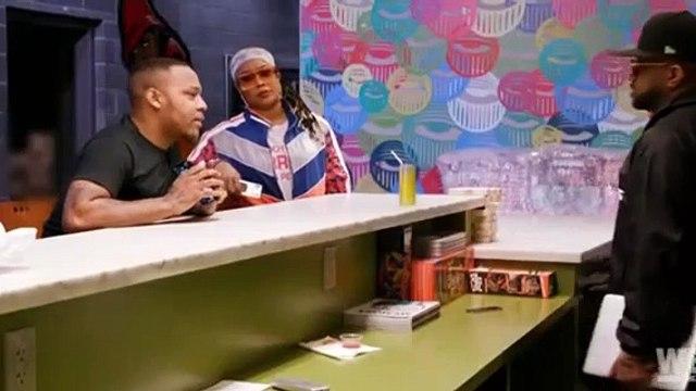 Growing Up Hip Hop Atlanta S03E04 - R. Kelly Chaos July 11, 2019 | REality TVs | REality TVs