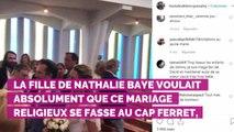 """Laura Smet : pourquoi la date de son mariage lui a """"pris la tête"""""""