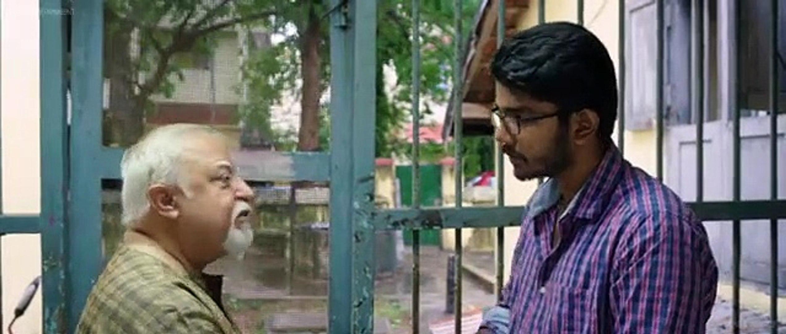 Kaal Nootraandu Kaadhal Tamil Short Film