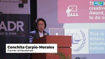 Morales: West Philippine Sea belongs to Filipinos, not to Duterte and China