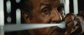 Tráiler de Rambo: Last Blood