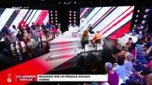 Le monde de Macron: Quand François Ruffin chante une version punk de la Marseillaise ! - 12/07