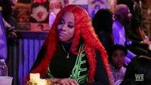 Growing Up Hip Hop Atlanta S03E04 R Kelly Chaos