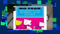 Complete acces  Romeo and Juliet (Sparknotes No Fear Shakespeare) by SparkNotes