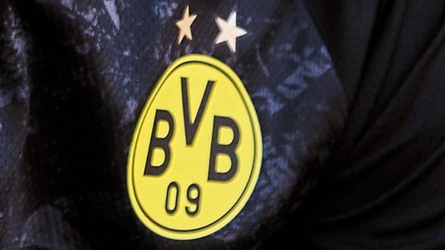 Dortmund présente son maillot extérieur 2019-20