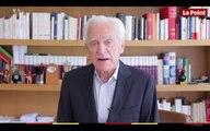 Philippe Labro : « C'est une belle année pour Jean-Jacques Sempé  ! »