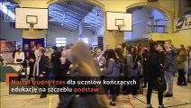 FLESZ: Chaos podczas rekrutacji. Tysiące uczniów bez miejsc w szkołach.