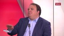 Affaire François de Rugy: «C'est inacceptable», juge Fabien Gay (PCF)