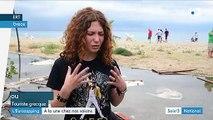 Eurozapping : tornade en Grèce et enquête mystérieuse en Italie