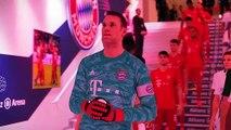 eFootball PES 2020 - Tráiler FC Bayern