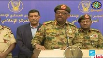 """Une """"tentative de coup d'Etat"""" déjouée au Soudan"""
