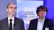 Moment Pro Habiter Mieux - L'accompagnement des propriétaires  - Pierre François CHENU et Pascal NOURY