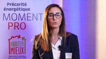 Moment Pro Habiter Mieux - L'accompagnement des propriétaires  - Carolane VERDON