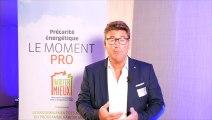 Moment Pro Habiter Mieux - L'accompagnement des propriétaires  - Pascal HOUSSET
