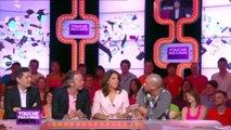 Quand les stars sont ivres à la télévision (Depp, Hollande, Depardieu)