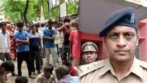 अयोध्या: पानी निकासी को लेकर हुए विवाद के बाद भतीजे ने की चाची की हत्या