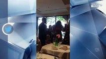 Elisa Tovati : Son pétage de plomb dans un restaurant parisien fait le tour de la Toile