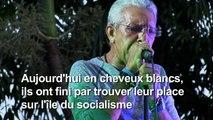 Entre socialisme et salsa, les survivants du rock cubain