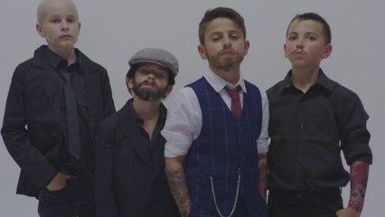 Volbeat - Cheapside Sloggers