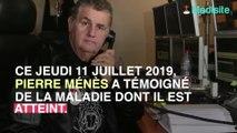 """Pierre Ménès, atteint de la maladie du foie gras n'a """"jamais bu une goutte d'alcool"""""""