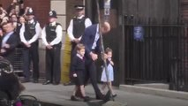 Prince William's Cutest Dad Moments