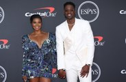 Dwyane Wade 'can't wait' to marry Gabrielle Union again
