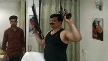 BJP ने MLA Pranav Singh Champion को Party से निकाला । वनइंडिया हिंदी