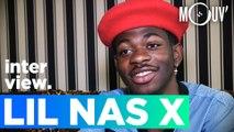 """LIL NAS X : """"Old Town Road"""", Twitter, ses années fac, le succès..."""