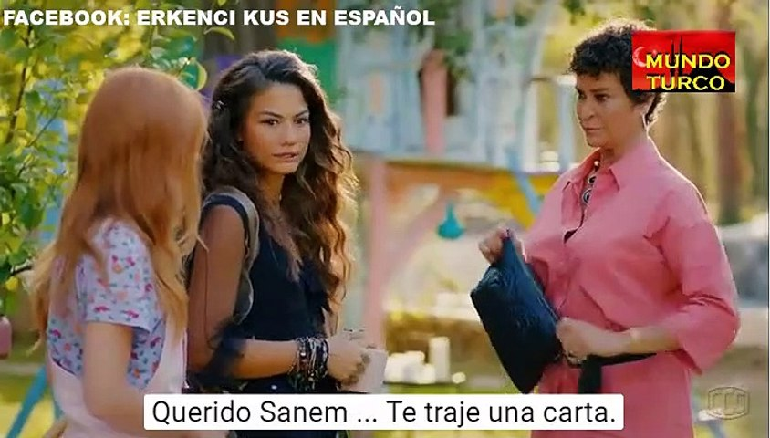 ERKENCI KUS CAPITULO 47 EN ESPAÑOL (01 DE 03 ) SANEM Y CAN REGRESARON