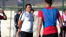 SPOR Gençlerbirliği Teknik Direktörü Mustafa Kaplan: Altay ve Boyd çok karakterli oyuncular