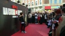 'La Casa de Papel' regresa con una premier al puro estilo de Hollywood