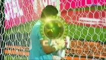 RETRO/ Sénégal vs Tunisie / le but de Sadio Mané et de Kara Mbodji