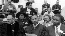 Historia de la lucha contra el racismo