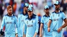 England vs Australia  || 2nd Semi Final  || Chris Woakes and Jason Roy || England vs Australia  Second Seminal Final || World Cup 2019