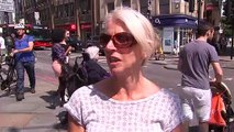 Thomas Cook: People give their thoughts on rescue deal
