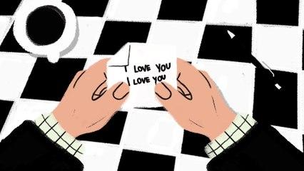 JUNG - i love you, i love you