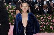 Irina Shayk: I don't want to look perfect