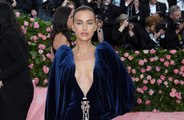 Irina Shayk: I don't want to look perfect