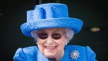 Un homme dérange la reine Elizabeth II pendant son sommeil