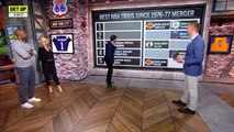 Greeny has issue with Bulls' trio of Jordan, Pippen & Rodman being ranked 3rd best _ Get Up