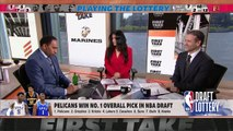 Stephen A. Smith's best New York Knicks rants over the years _ First Take