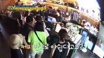 진정한 소확행! 강화도 방직 공장카페의 홍차 케이크x아아의 환상 콜라보♥_♥