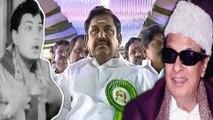 MGR 100 : எம்ஜிஆர் நூற்றாண்டு விழா! பல கோடியை செலவிட்ட தமிழக அரசு!- வீடியோ