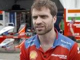 Formula E – Interview de Jérôme D'Ambrosio avant le e-Prix de New York 2019