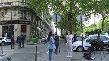 CAN-2019: des magasins pillés à proximité des Champs-Elysées