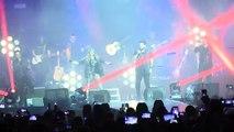 El concierto de 'La Voz' deslumbra el Wizink Center