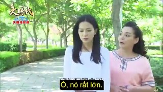 Dai Thoi Dai Tap 191 Phim Dai Loan THVL1 Long Tieng Phim Dai