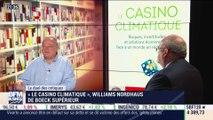 Le duel des critiques: Williams Nordhaus VS Niall Kishtainy - 12/07