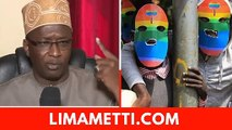 "Audio- Imam Massamba Diop : "" il y a 12 associations de Goorgjiguène au Sénégal"""